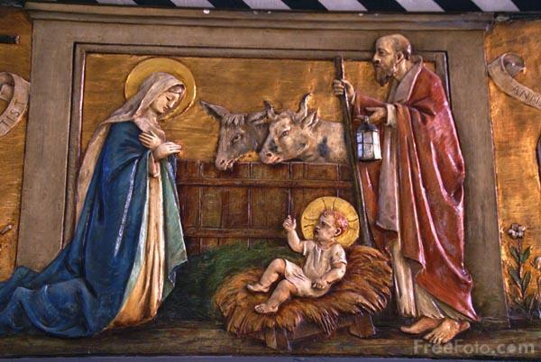 Liturgia Latina: 25th December, 3rd Mass of Christmas