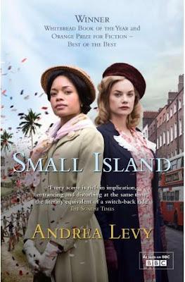 Small Island d'Andrea Levy Smallisland