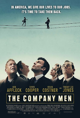 Company Men La película