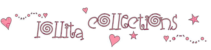 •.¸¸.•´¯`•.♥ Lollita Collection ~ Welcome ♥.•´¯`•.¸¸.•.