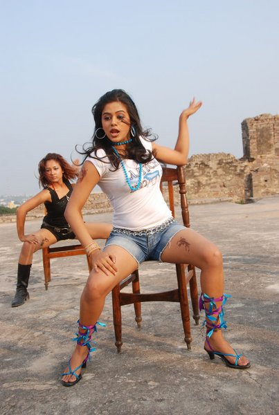 Telugu Movie and PhotosPriyamani Hot With Balakrishna