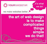 Your Web Star