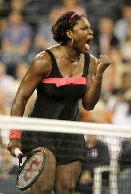 Serena, US Open