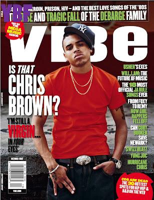 Chris Brown Vibe