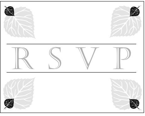monday manners the formal rsvp sweet southern prep