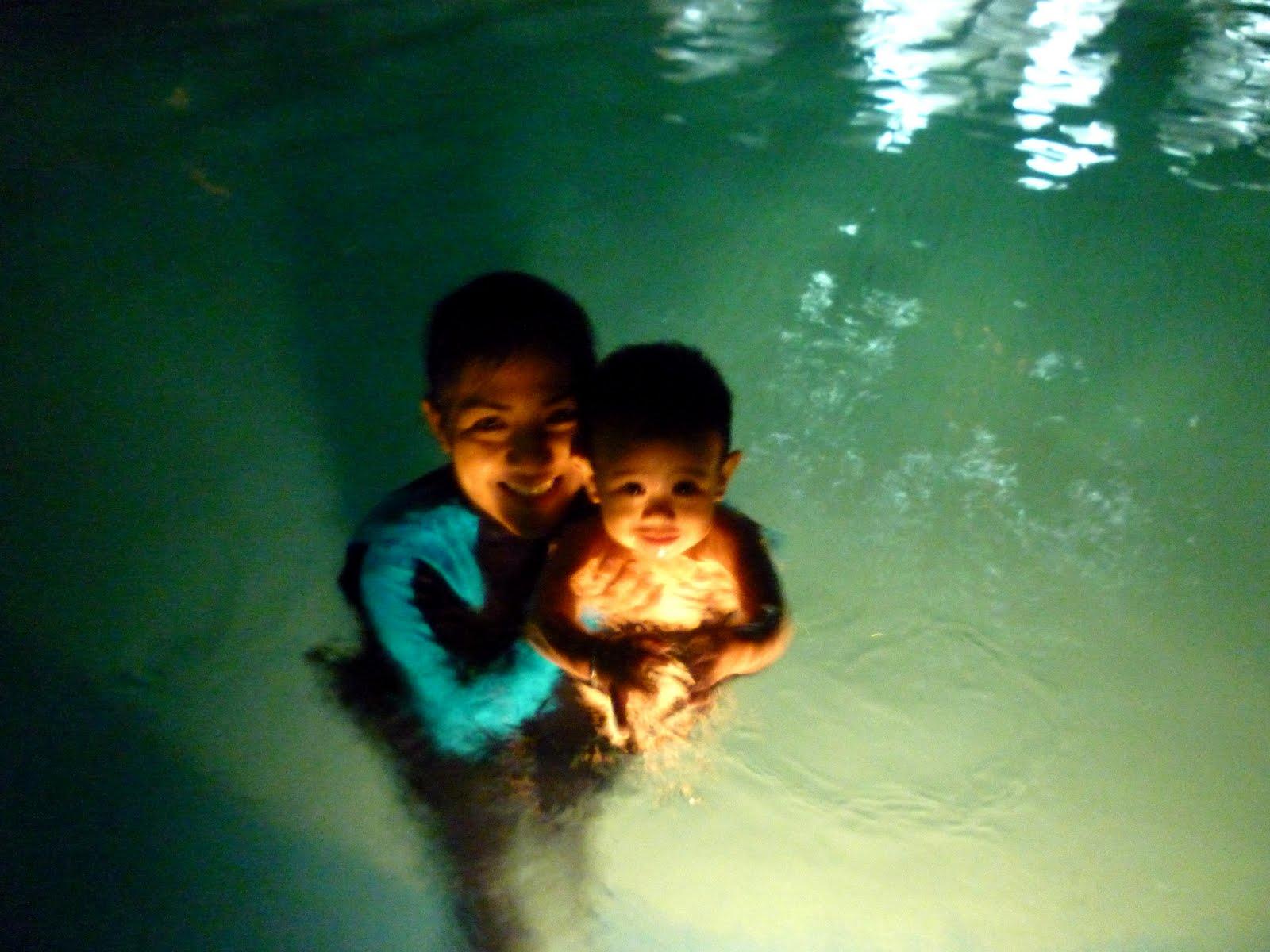my life mandi kolam yuhuuuu
