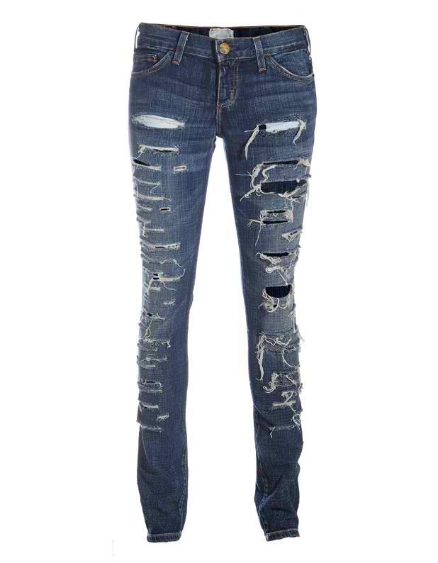 Eyefashionstyle - Cute Jeans