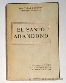 SANTO ABANDONO