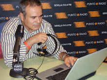 """PROTAGONISTAS SEVILLA"" en PUNTO RADIO-SEVILLA"