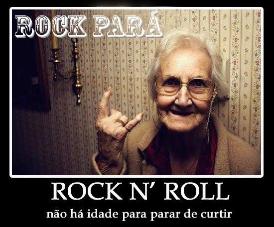 ROCK PARÁ