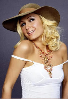 wallpapers of paris hilton