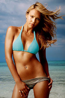 Beautiful pictures and wall papers of Jessica Alba
