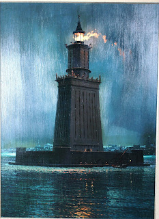 Lighthouse of Alexandria images