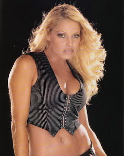fitness model Trish Stratus wwe pictures