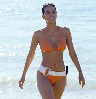 model Halle Berry images