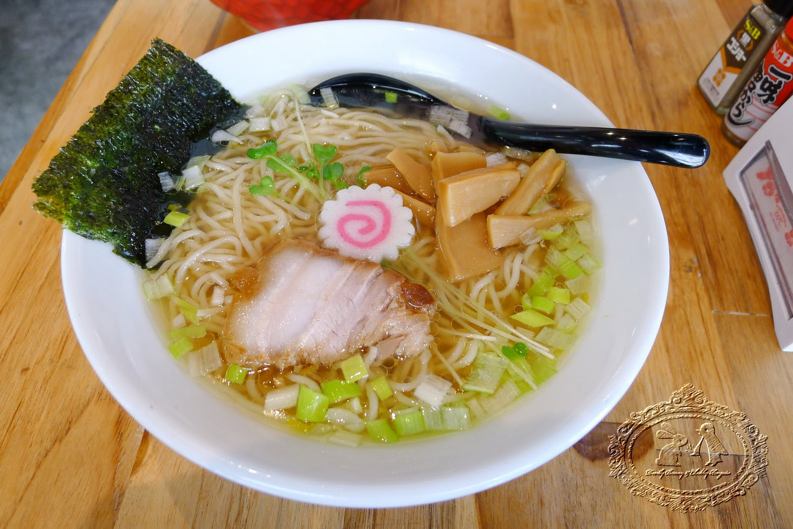 Yes, Las Vegas Has Great Ramen. Here's Where to Find It.