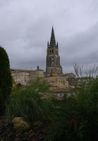 St Émilion utcái