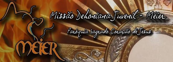 MDJ - Missão Dehoniana Juvenil