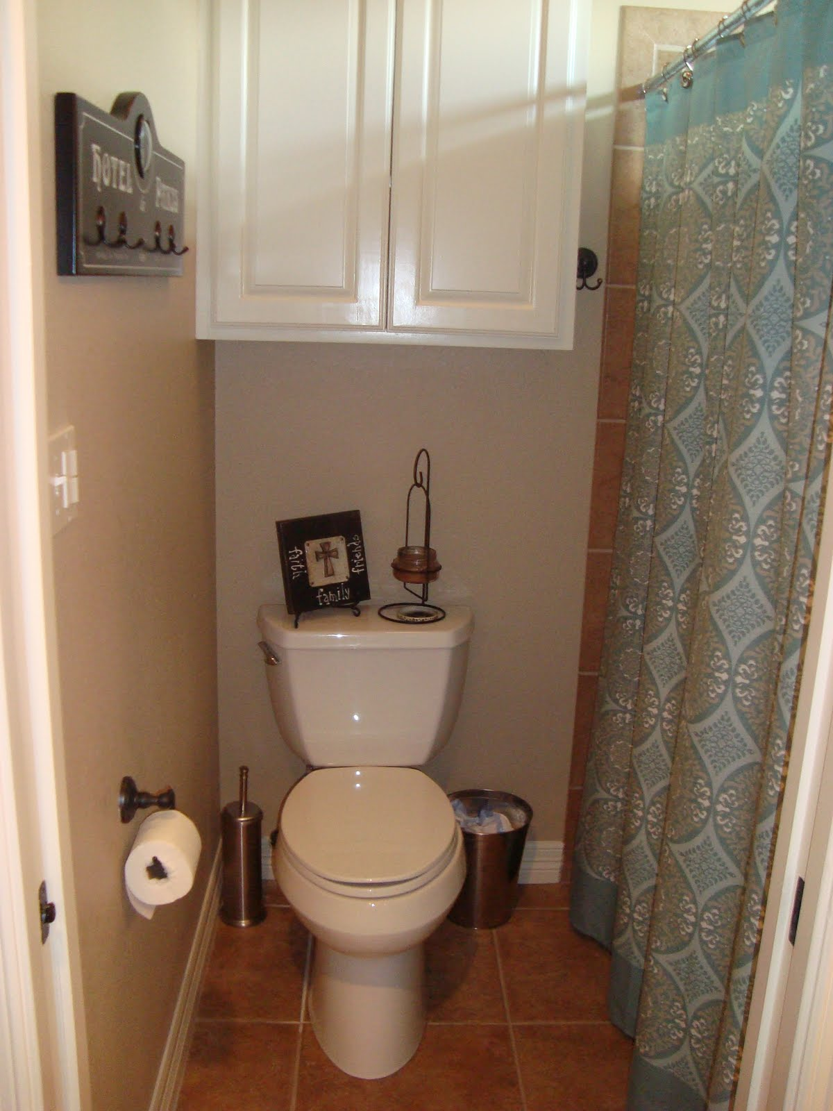 My precious family bathroom redecorating and big girl for Redecorating a small bathroom