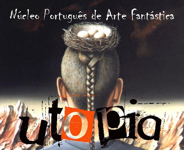 UTOPIA - Núcleo Português de Arte Fantástica