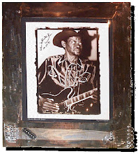 "Clarence""Gatemouth' Brown"