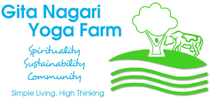 Gita Nagari Yoga Farm