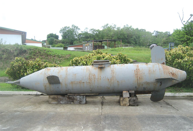 подводные лодки картелей