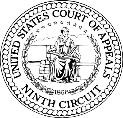 ... earlier this afternoon the u s 9TH CIRCUIT COURT OF APPEALS sent a