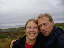 Herr og Fru Hodne jr.