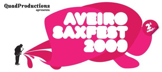 AveiroSaxFest 2009