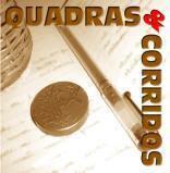 CD Quatras & Corridos - Mestre Toni Vargas