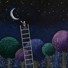 alcanzando la luna