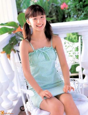 Ogura Teen Japanese Porn Star 116