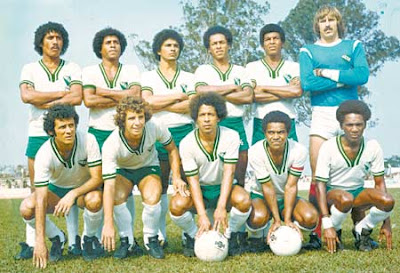 Tanabi - 1980