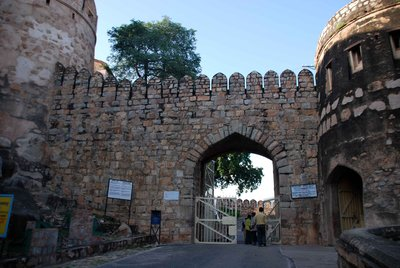 Jhansi Fort Not Only One The