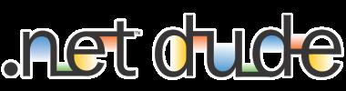 The DotNetDude Blog