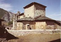 Artechachi arquitectura moz rabe for Arquitectura mozarabe