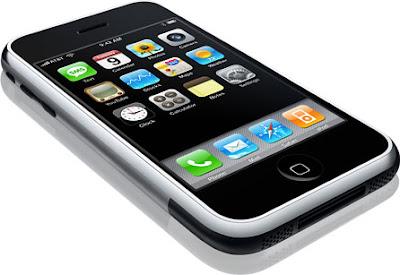 vírus para iphone