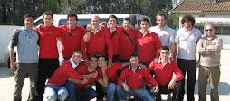 Campeão Nacional 2ªDivisão 07/08