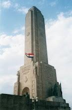 Rosario Cuna de la Bandera