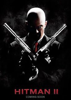 Hitman 2 Movie - Hitman Sequel