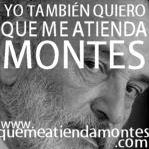 SOLIDARIDAD CON EL DR. MONTES - POR LA DEFENSA Y MEJORA DE  NUESTRA SANIDAD PÚBLICA