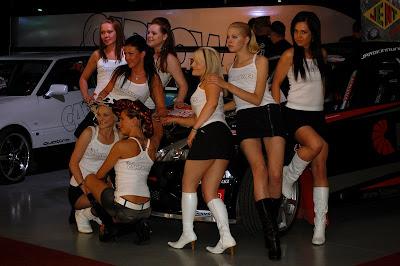 Carpower girls