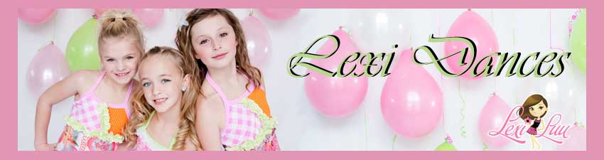 Lexi Dances - Lexi Luu Dancewear