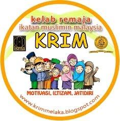 Button Batch KRIM Melaka