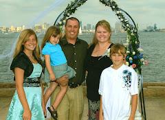 Orgill Family