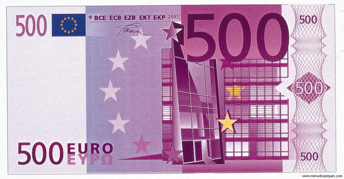 Euros learningenglish esl for Cuisine 500 euros
