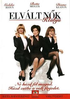 Elvált nők klubja (1996), vígjáték (mystream)
