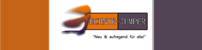 technik-jumper: Technik News: Software & Hardware & Internet