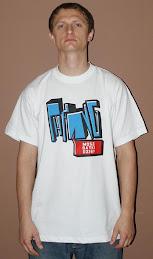 Kup kozacki t-shirt!